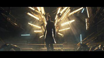 Immagine -5 del gioco Deus Ex: Mankind Divided  per Xbox One