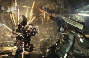 Immagine -3 del gioco Deus Ex: Mankind Divided  per Xbox One