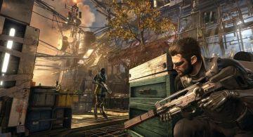Immagine -2 del gioco Deus Ex: Mankind Divided  per Xbox One