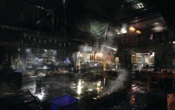 Immagine 0 del gioco Deus Ex: Mankind Divided  per Xbox One