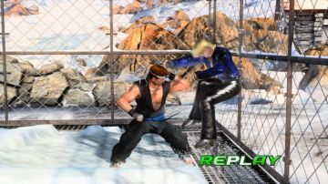 Immagine -16 del gioco Virtua Fighter 5 per Xbox 360