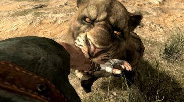Immagine -3 del gioco Cabela's Dangerous Hunts 2011 per PlayStation 3