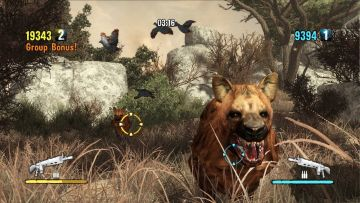 Immagine 0 del gioco Cabela's Dangerous Hunts 2011 per PlayStation 3