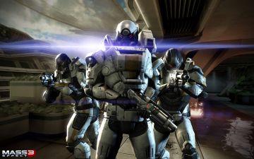 Immagine -4 del gioco Mass Effect 3 per Xbox 360