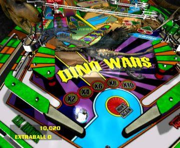 Immagine 0 del gioco Dream Pinball 3D per Nintendo Wii