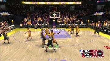 Immagine -12 del gioco NBA 08 per PlayStation 3