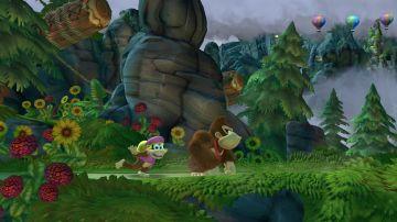 Immagine -1 del gioco Donkey Kong Country: Tropical Freeze per Nintendo Wii U