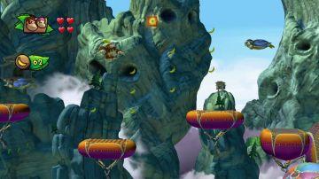 Immagine 0 del gioco Donkey Kong Country: Tropical Freeze per Nintendo Wii U