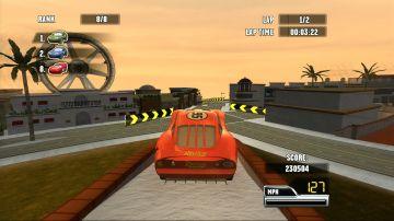 Immagine -5 del gioco Cars Race-O-Rama per Xbox 360