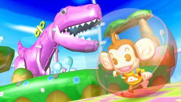 Immagine -1 del gioco Super Monkey Ball Banana Splitz per PSVITA