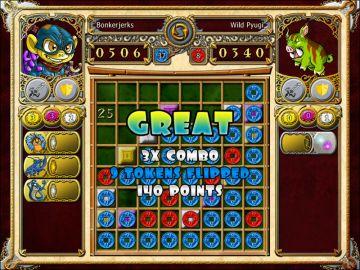 Immagine -2 del gioco Neopets: Puzzle Adventure per Nintendo Wii