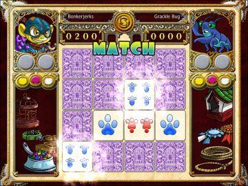 Immagine -1 del gioco Neopets: Puzzle Adventure per Nintendo Wii