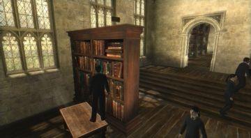 Immagine -9 del gioco Harry Potter e l'Ordine della Fenice per PlayStation 3