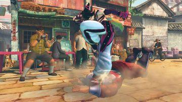 Immagine -5 del gioco Super Street Fighter IV per Xbox 360
