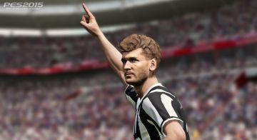 Immagine -3 del gioco Pro Evolution Soccer 2015 per Xbox One