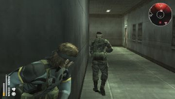Immagine 0 del gioco Metal Gear Solid: Portable Ops Plus per PlayStation PSP