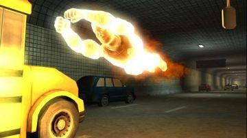 Immagine -17 del gioco I Fantastici 4 The Rise of Silver Surfer per Nintendo Wii
