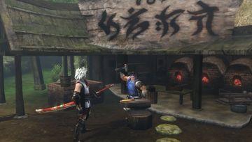 Immagine -3 del gioco Toukiden per PSVITA