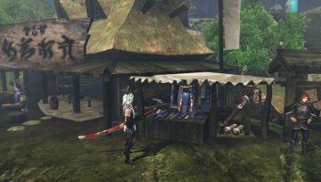 Immagine -4 del gioco Toukiden per PSVITA