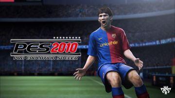 Immagine -16 del gioco Pro Evolution Soccer 2010 per Playstation 3