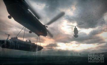 Immagine -2 del gioco Medal of Honor: Warfighter per Xbox 360
