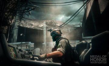 Immagine 0 del gioco Medal of Honor: Warfighter per Xbox 360