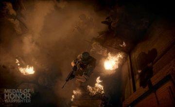 Immagine -1 del gioco Medal of Honor: Warfighter per Xbox 360