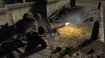 Immagine -3 del gioco Brothers in Arms Hell's Highway per PlayStation 3