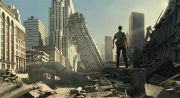 Immagine 0 del gioco I am Alive per PlayStation 3