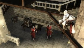 Immagine -2 del gioco Assassin's Creed: Bloodlines per Playstation PSP