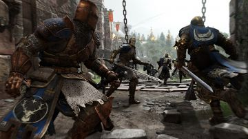 Immagine -5 del gioco For Honor per Xbox One