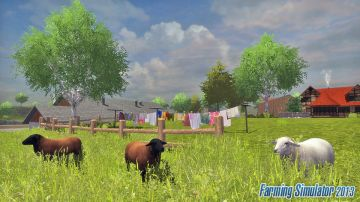 Immagine -1 del gioco Farming Simulator 2013 per Playstation 3