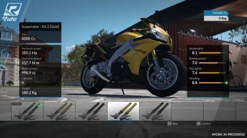 Immagine -5 del gioco Ride per Xbox One