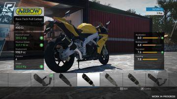 Immagine -4 del gioco Ride per Xbox One