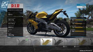 Immagine -3 del gioco Ride per Xbox One