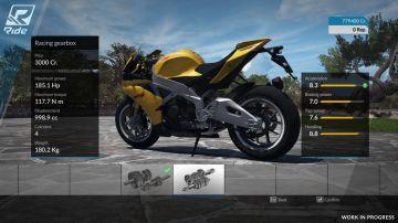 Immagine -2 del gioco Ride per Xbox One