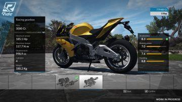 Immagine -1 del gioco Ride per Xbox One