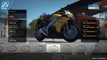 Immagine 0 del gioco Ride per Xbox One