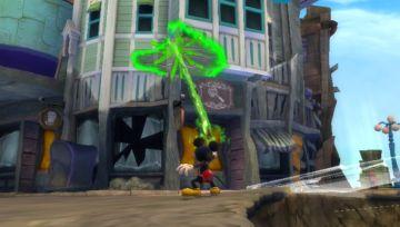Immagine -5 del gioco Epic Mickey 2: L'Avventura di Topolino e Oswald per PSVITA