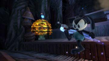 Immagine -4 del gioco Epic Mickey 2: L'Avventura di Topolino e Oswald per PSVITA