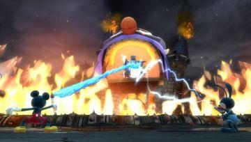 Immagine -3 del gioco Epic Mickey 2: L'Avventura di Topolino e Oswald per PSVITA