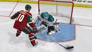 Immagine -5 del gioco NHL 09 per PlayStation 3