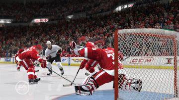 Immagine -4 del gioco NHL 09 per PlayStation 3