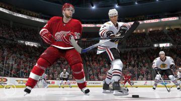 Immagine -2 del gioco NHL 09 per PlayStation 3