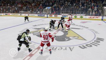 Immagine -1 del gioco NHL 09 per PlayStation 3