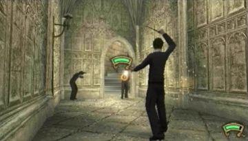 Immagine -5 del gioco Harry Potter e l'Ordine della Fenice per PlayStation PSP