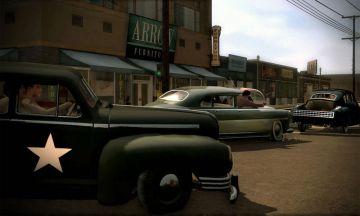 Immagine -1 del gioco L.A. Noire per Xbox 360