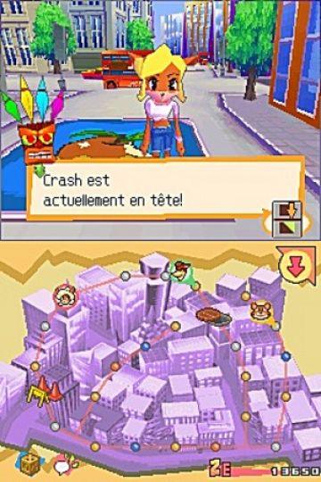 Immagine 0 del gioco Crash Boom Bang! per Nintendo DS