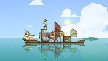 Immagine 0 del gioco Spiritfarer per PlayStation 4