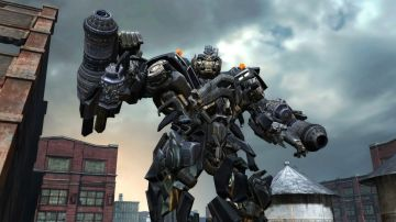 Immagine -5 del gioco Transformers: Dark of the Moon per Xbox 360